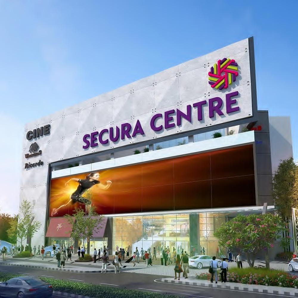 Secura Centre