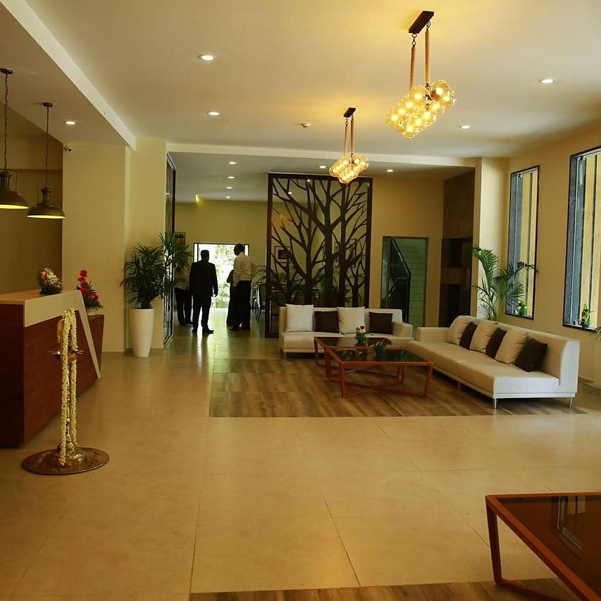 Rangers Hotel, Adimali