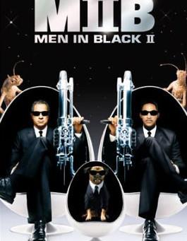 Deep Dive - Men In Black II