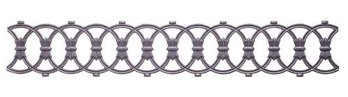 Solera ref.090 de 150x700mm hierro fundido