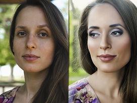Maquillaje para Novias en Barcelona