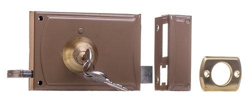 Cerradura ICSA 1125 AR c/tirador