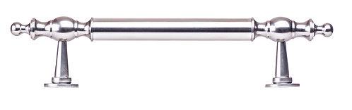Manillon Nº6 aluminio color inox