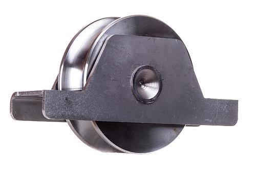 Polea 60 R20 c/soporte
