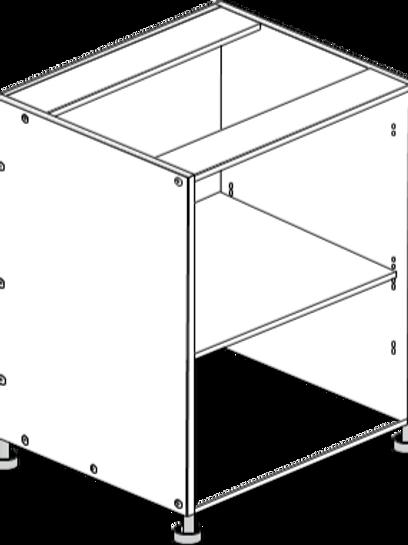 Base Cabinet 200