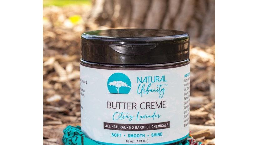 Butter Creme - 8oz