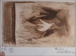 #314 Birds In Flight