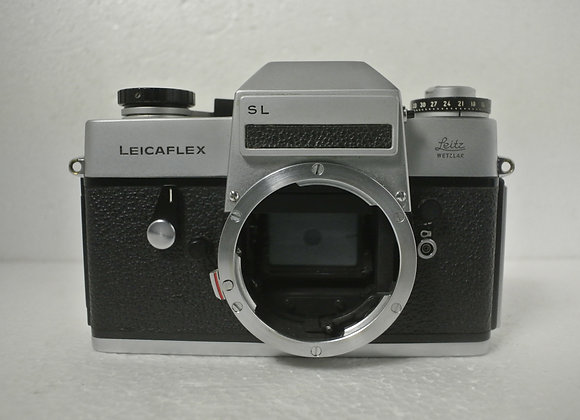 Leicaflex SL