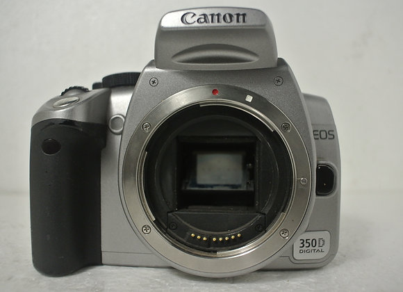 EOS 350D Digital