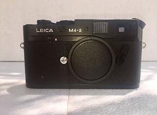 Leica M4-2