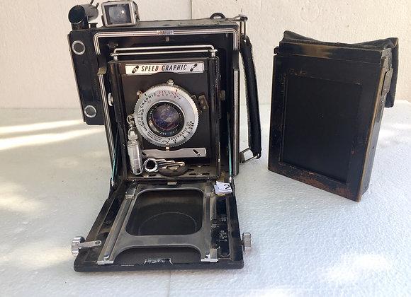 Plate Cameras 2