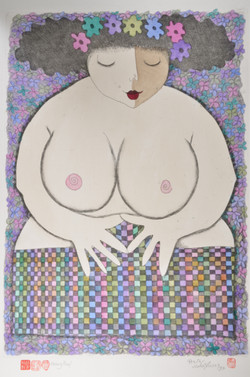 #5 Mama Nude