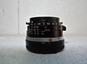 6. Leica 35mm f1.4 Summilux