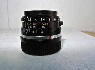 5. Leica 35mm f2 Summicron