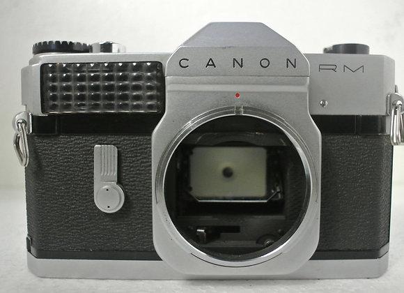 Canon RM