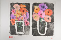 #367 Double Flowers