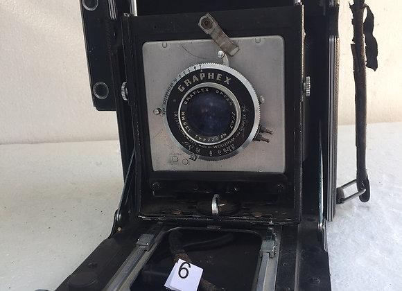 Plate Cameras 5
