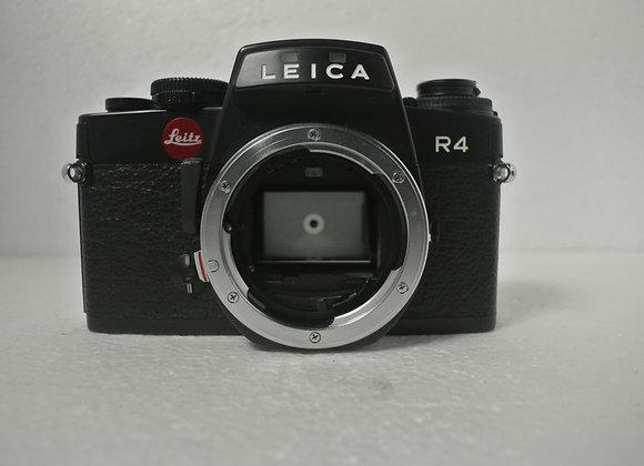 Leica R4