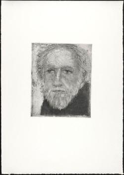 #341 Self Portret