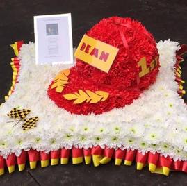 Bespoke Tribute - Racing Hat