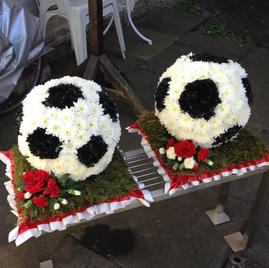 Bespoke Tribute - Football