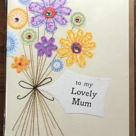 Lovely Mum