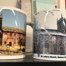 Holmes Chapel Mugs