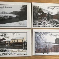 Holmes Chapel Christmas Cards