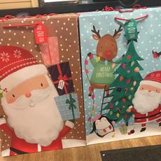 Giant Christmas Bags