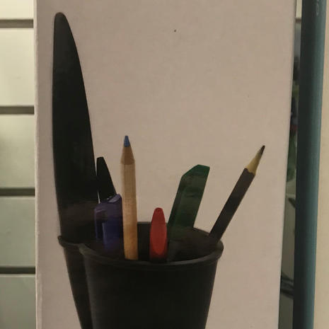 j-me Pen Holder