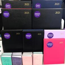 2021 Diaries