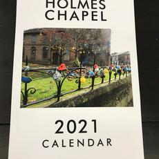 Holmes Chapel Calendar