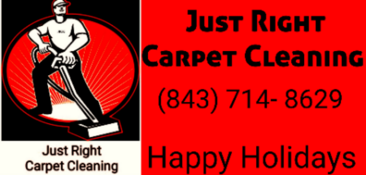 Just Right Carpet Cleaning