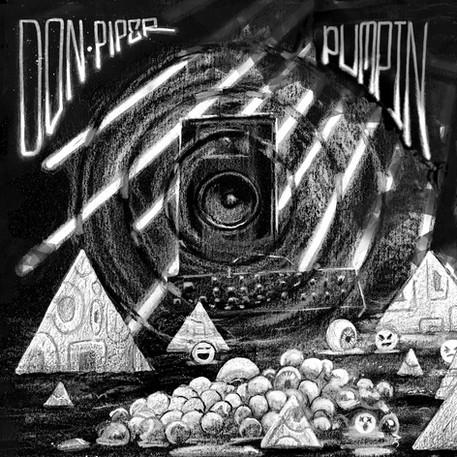 Don Piper - Pumpin