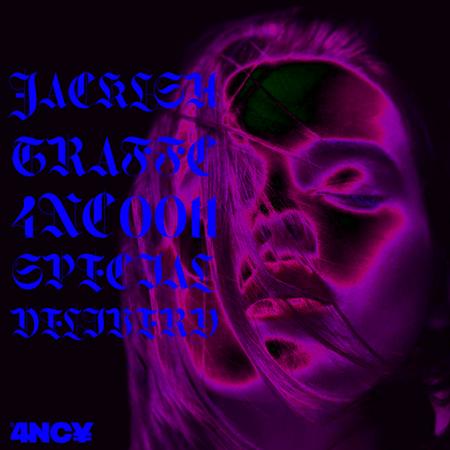 TRAFFC by JACKLSH