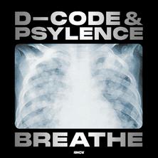 D-Code & Psylence - Breathe