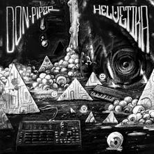 Don Piper - Helvetika