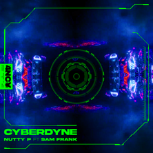 Nutty P feat. Sam Frank - Cyberdyne