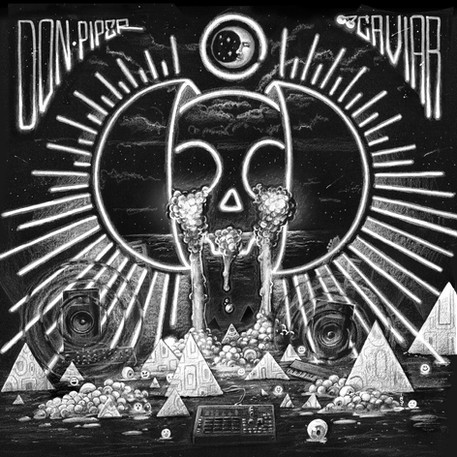 Don Piper - Caviar