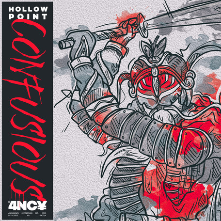 Confusious - Hollow Point
