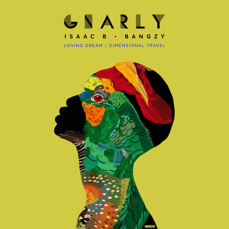 Loving Dream/ Dimensional Travel by GNARLY