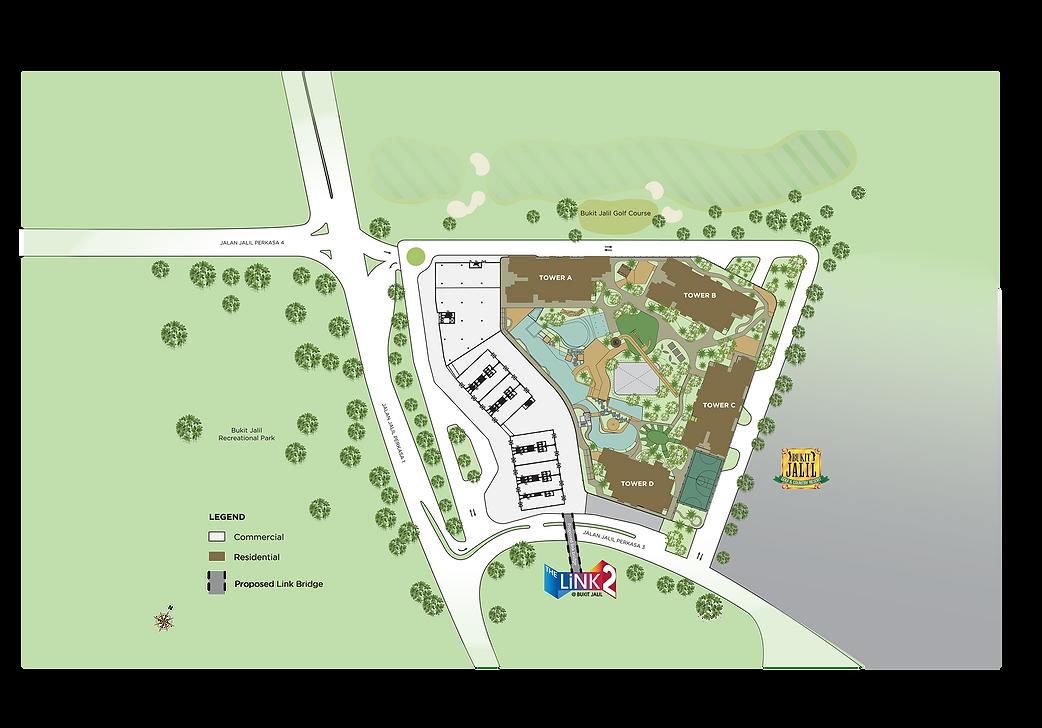 the tropika bukit jalil siteplan.png