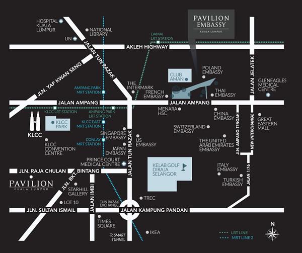 Pavilion Embassy Location.png