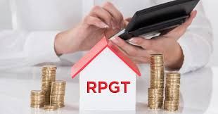 Real Property Gains Tax (RPGT)