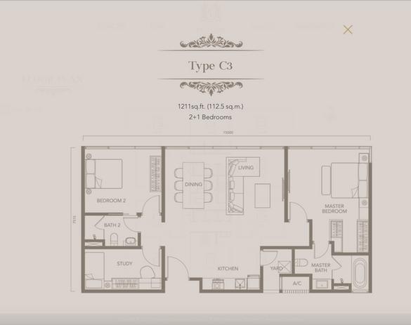 pavilion-embassy-layout-type-c3