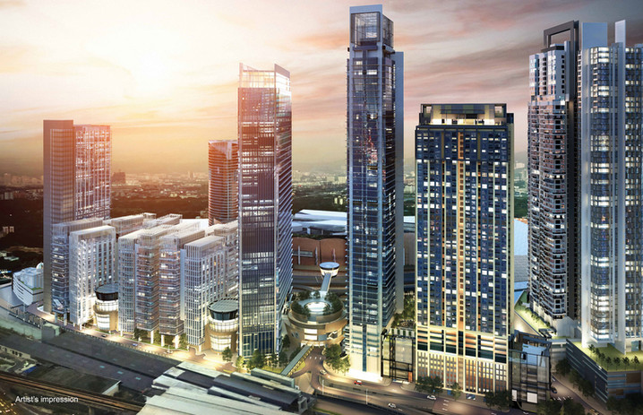 Aspire-Tower-KL-Eco-City-Corporate-Offic