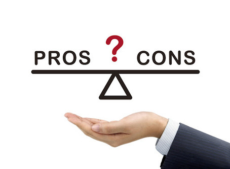 The Pros And Cons Of Buying A New Property