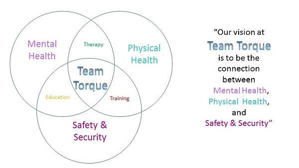 Team Torque MMA Vision
