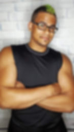 Fitness & Self Defense Trainer Ben Kennedy