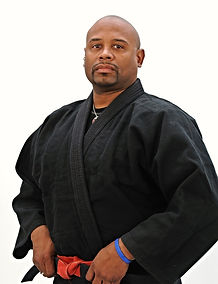 Bill Kennedy, Psy.D. MMA instructor
